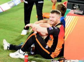 IPL: डेविड वॉर्नर ने कहा- 'डेथ ओवरों' में SRH की गेंदबाजी सर्वश्रेष्ठ है