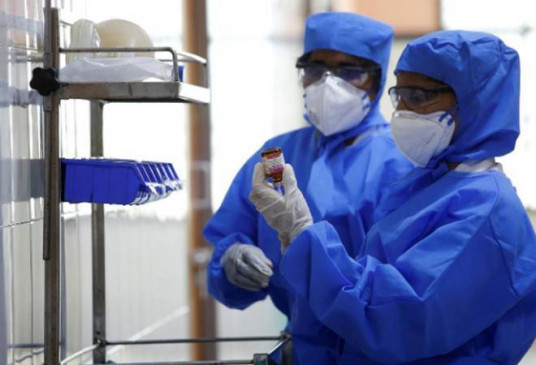 दिल्ली: कोरोना संक्रमण फैलाने के आरोप में दो महिला डॉक्टरों से मारपीट, आरोपी गिरफ्तार