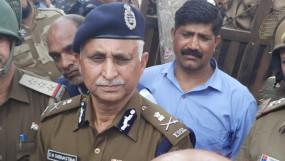 दिल्ली पुलिस कमिश्नर आये वीडियो कांफ्रेंसिंग पर, 50 से ज्यादा आईपीएस को बता रहे हैं आगे की रणनीति