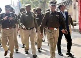 दिल्ली दंगा: जामिया एलुमनाई एसोसिएशन के अध्यक्ष सिफा उर-रहमान गिरफ्तार
