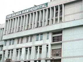 दिल्ली: गंगाराम हॉस्पिटल के 108 कर्मचारी क्वारंटाइन, कोरोना मरीज के संपर्क में आए थे डॉक्टर
