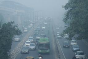 Air Quality: दिल्ली की वायु गुणवत्ता सूचकांक मध्यम श्रेणी में