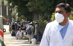 कानपुर में अस्पताल के कर्मचारियों के साथ जमातियों ने किया दुर्व्यवहार