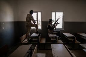 लीबिया में संयुक्त राष्ट्र के कार्यों के लिए यूरोप संघ ने दिए 1.4 करोड़ डॉलर