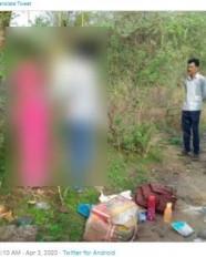 Fake News: क्या लॉकडाउन के कारण परिवार ने की आत्महत्या?
