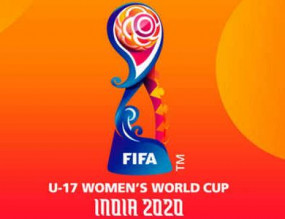 कोरोनावायरस का असर: भारत में होने वाला FIFA अंडर-17 महिला फुटबॉल वर्ल्ड कप स्थगित