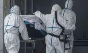 MP: भोपाल में कोरोना के 9 नए मामले, पांच पुलिसकर्मी और चार स्वास्थ्यकर्मी संक्रमित