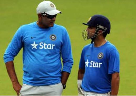 क्रिकेट: गंभीर ने गांगुली और धोनी को नहीं, इस खिलाड़ी को बताया टीम इंडिया का बेस्ट कैप्टन