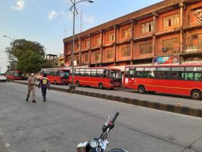 महाराष्ट्र के छात्रों को कोटा से लाने 100 बसें भेजेगी सरकार :परब