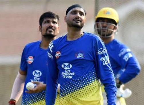 क्रिकेट: हरभजन ने कहा, उम्मीद है कि IPL जल्द ही शुरू होगातब तक मैं खुद को फिट रखूंगा