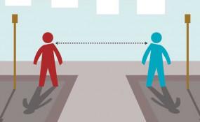 रिसर्च: कोविड-19 को रोकने दो साल तक करना होगा सोशल डिस्टेंसिंग का पालन- हार्वर्ड यूनिवर्सिटी