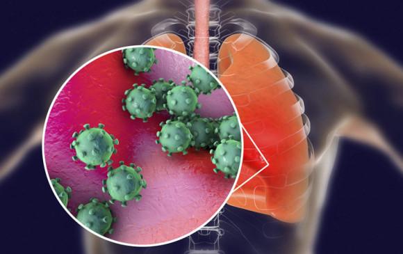 Covid-19: जानिए कोरोनावायरस कैसे पहुंचता है फेफड़ों तक? सांस रुकती है और हो जाती है मौत