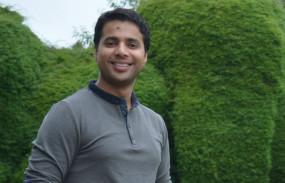 आईएएस प्रशांत शर्मा ने बनाई ऐसी वेबसाइट- जो कोरोना से करेगी आपको समय रहते अलर्ट