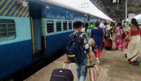 लॉकडाउन: भारतीय रेलवे ने तैयार किया प्लान, सिर्फ स्लीपर ट्रेनें चलेंगी, देना होगा ज्यादा किराया