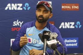 क्रिकेट: रहाणे ने कहा- आईपीएल या कोई और खेल, बिना दर्शकों के खेला जा सकता है