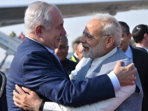 हाइड्रोक्सीक्लोरोक्वीन: दवा मिलने पर PM नेतन्याहू बोले- थैंक्यू दोस्त, मोदी ने कहा- भारत हर मदद को तैयार