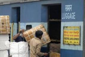 इतवारी-टाटानगर पार्सल ट्रेन 25 तक चलेगी