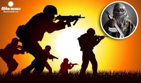 Jammu and Kashmir: शोपियां एनकाउंटर में 3 आतंकी ढेर, सेना के मेजर घायल, मुठभेड़ जारी