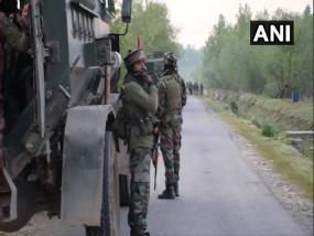 Jammu and Kashmir: घाटी में 24 घंटे में 4 आतंकी ढेर, एक सहयोगी भी मारा गया, सर्च ऑपरेशन जारी