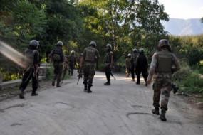 जम्मू एवं कश्मीर: आतंकवादियों के हमले में CRPF का एक जवान शहीद, दो दिन में छठवें