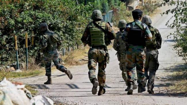जम्मू-कश्मीर: सोपोर में सुरक्षा बलों ने जैश-ए-मोहम्मद के कमांडर को किया ढेर
