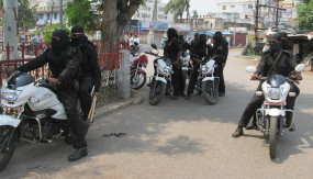झारखंड : पुलिस मुठभेड़ में 3 महिला नक्सली ढेर