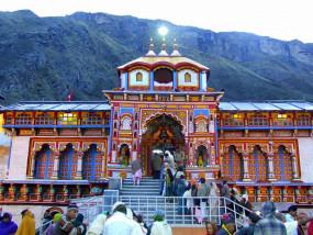 उत्तराखंड: 14 मई को केदारनाथ और 15 नई को बद्रीनाथ धाम के खुलेंगे कपाट