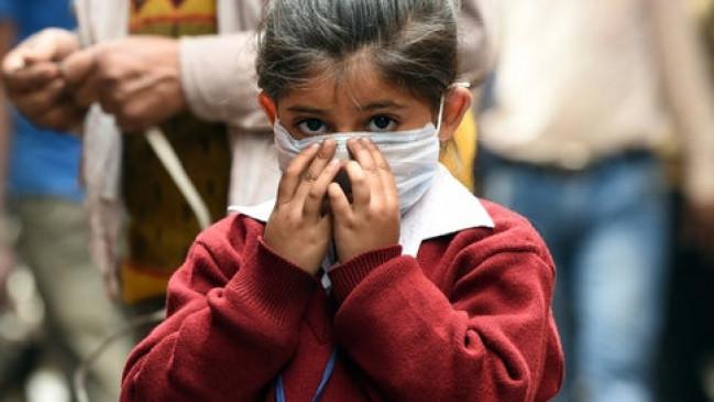 कोविड-19: केरल के इस जिले में मास्क नहीं पहना तो 5000 रुपये का जुर्माना, ऐसे काम पर होगी जेल