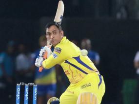 क्रिकेट: इस खिलाड़ी ने बयां किया दर्द, बोले- जब CSK ने मेरी जगह धोनी को चुना था तो वो मेरे लिए दिल में छूरी घुसने जैसा था