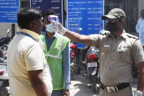 कोविड-19 : दिल्ली में 85 नए मामले, 5 और मरीजों की मौत
