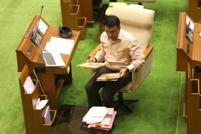 कोविड-19 : गोवा कांग्रेस के विधायक दान देंगे 30 फीसदी वेतन