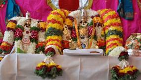 Lockdown Effect : रामनवमी में भी सुनी पड़ी रहीं अयोध्या की गलियां