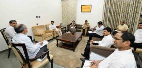 कोविड-19 : आंध्र प्रदेश में 12 घंटे में कोई नया मामला नहीं