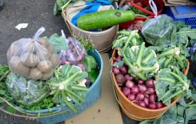 गाजियाबाद: फल-सब्जी, ग्रॉसरी की दुकानों का समय निर्धारित, 4 बजे के बाद नहीं कर सकेंगे खरीददारी