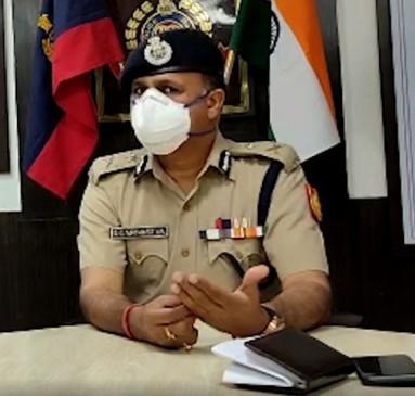 कोविड-19 : दिल्ली में ट्रक से पलायन के मामले आए सामने, पुलिस हुई चौकस
