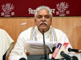 बिहार में वापस लौटे लोगों को रोजगार उपलब्ध कराएगा कृषि विज्ञान केन्द्र : डॉ़ प्रेम कुमार