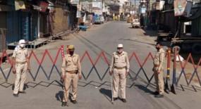 लॉकडाउन: सरकार ने दी थोड़ी राहत, अब इन क्षेत्रों को दी छूट