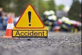 लॉक डाउन से घट गए सड़क हादसे : 20 दिन में हुईं केवल 11 दुर्घटनाएं, दो मौतें