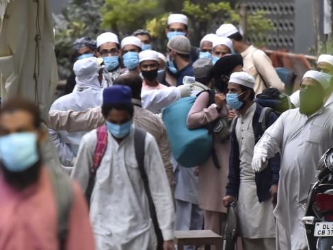 Lockdown India: मरकज से लौटे 93 लोग कोरोना संक्रमित, देशभर में 740 लोगों की पहचान, केंद्र सरकार ने बैन किए टूरिस्ट वीजा