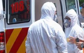 COVID19: मप्र में कोरोना से तीन की मौत, भोपाल में मिले 6 नए मरीजों में 4 तबलीगी जमात से संबंधित