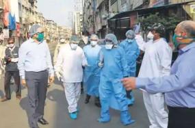 Corona Virus: इंदौर में कोरोना से दो और लोगों की मौत, अबतक 32 की जान गई