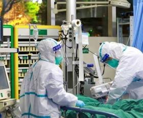 COVID-19: मप्र में संक्रमितों की संख्या 2 हजार पार, इन जिलों में लॉकडाउन में कोई छूट नहीं