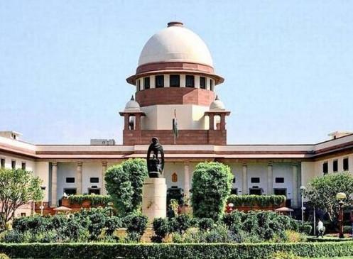 मप्र: सुप्रीम कोर्ट का फैसला- फ्लोर टेस्ट पर राज्यपाल का आदेश सही था, कांग्रेस की याचिका खारिज