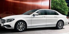 Mercedes-Benz: ई-क्लास सेडान E 350d डीजल भारत में लॉन्च, जानें कीमत