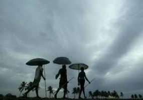 मौसम विभाग: देश के लिए राहत की खबर, इस साल सामान्य रहेगा मानसून