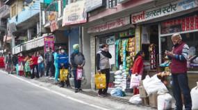 राहत: आज से सभी दुकानों को शर्तों के साथ खोलने की अनुमति, 50% कर्मचारी कर सकेंगे काम