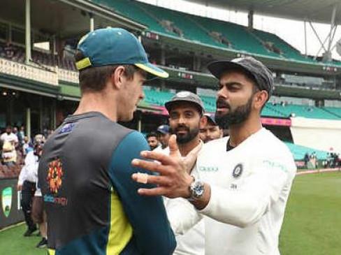 क्रिकेट: क्लार्क ने कहा, IPL में खेलने के लिए कोहली पर स्लेजिंग करने से डरते हैं ऑस्ट्रेलियाई खिलाड़ी