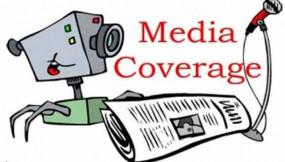 अपने स्टॉफ का ध्यान रखें मीडिया संस्थान : सूचना प्रसारण मंत्रालय