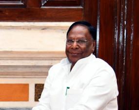 अधिकांश मुख्यमंत्री आंशिक छूट के साथ लॉकडाउन बढ़ाने के पक्ष में : नारायणसामी