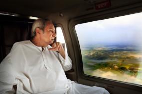 CM नवीन, रूपानी ने ओडिया प्रवासियों की सुरक्षित वापसी पर चर्चा की